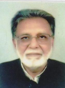 Founder Editor, Late Usman Asad