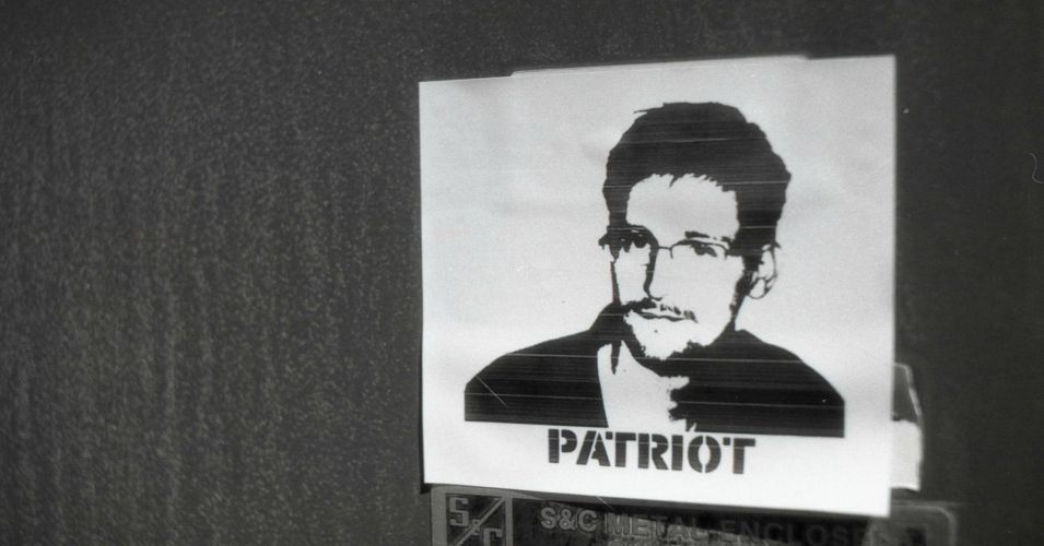 A petition calling for clemency for NSA whistleblower Edward Snowden was denied on Tuesday. (Photo: August Kelm/flickr/cc)