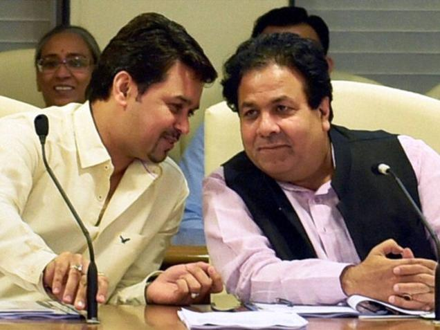 IPL-BCCI