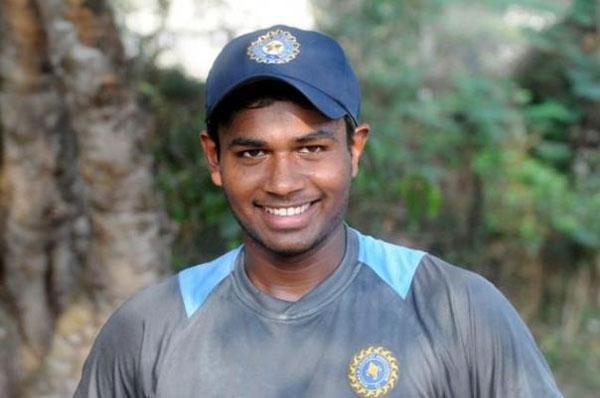 India A cricket