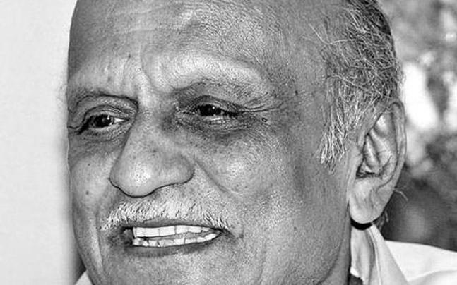 M M Kalburgi