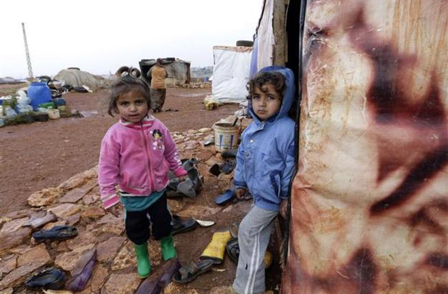 Lebanon is home to some 1.2 million Syrian refugees. (AFP/File)