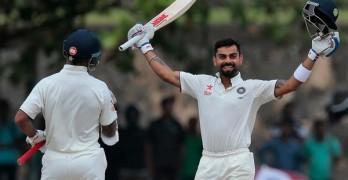 Kohli named ICC, ODI Cricketer of the Year