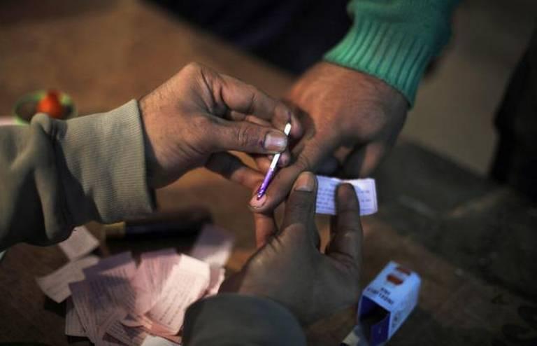 compulsory voting Gujarat