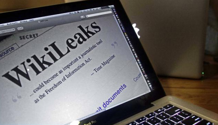 WikiLeaks published what it says are four NSA documents showing the US spied on Japan