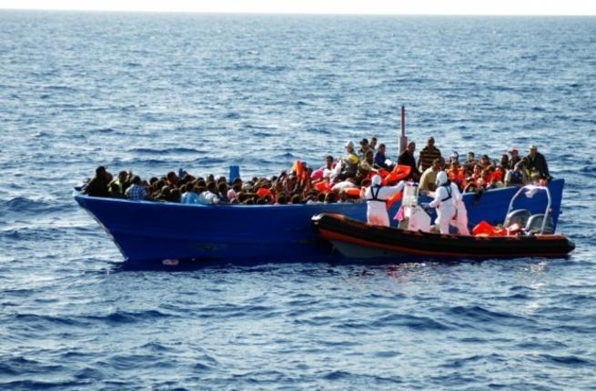 Over 300,000 refugees have crossed the Mediterranean Sea so far in 2015. (AFP/File)