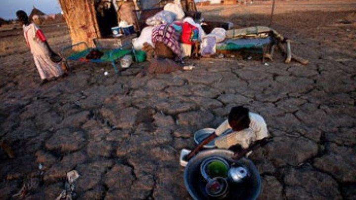 sécheresse-afrique