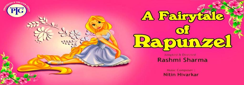 A Fairytale Of Rapunzel
