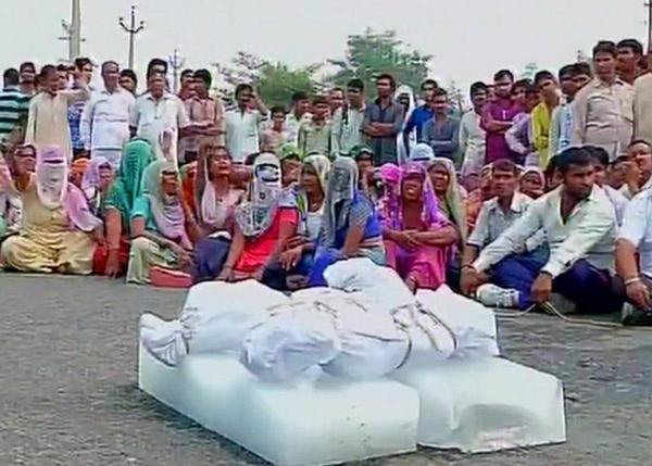Faridabad Dalit