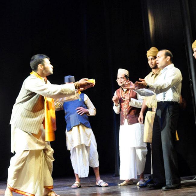 Moteram Ka Satyagrah