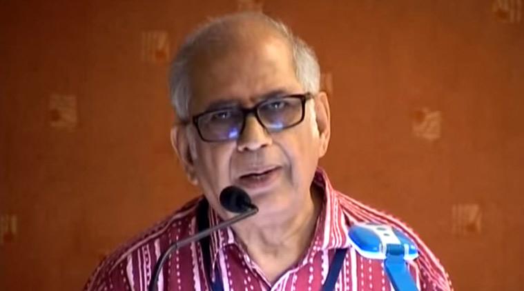 P M Bhargava