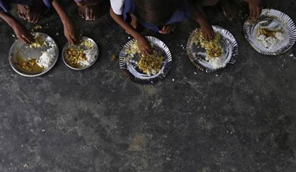 Rajasthan-dalit
