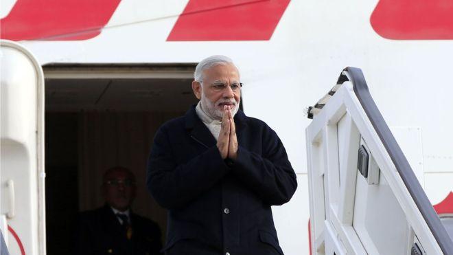 Modi-Britain