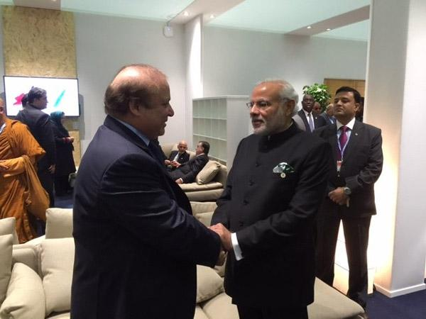 Nawaz Sharif Narendra Modi