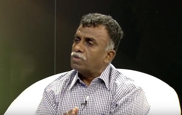 RB-Sreekumar