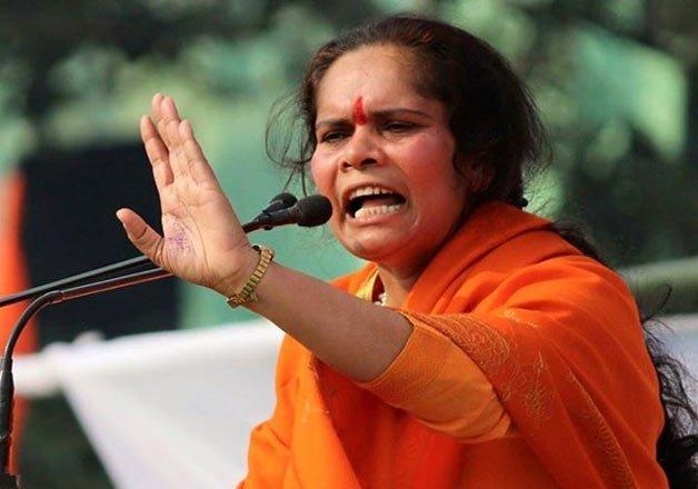 Sadhvi Prachi