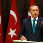 Erdogan Says Trump Renegade on Iran Deal, Impacting Entire World