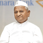 Rs 80,000 cr has come to BJP coffers in last five months: Anna Hazare