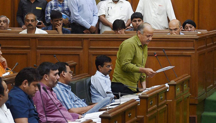 DelhiAssembly