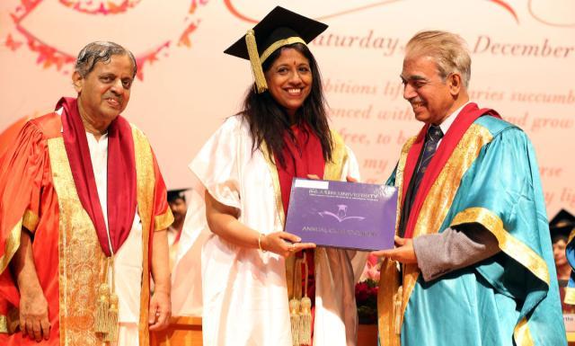 Dr.C.G.Krishnadas Nair,kavita krishnamurty & Dr.H.R.Nagendra, Chairman
