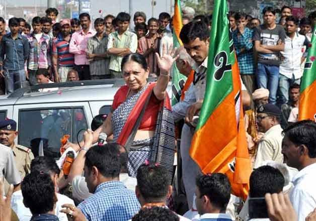 Gujarat-polls