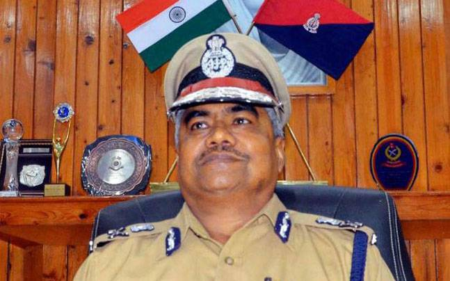 Jagmohan Yadav Rape