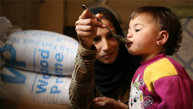 The free-to-download smartphone app is available globally for iOS and Android users [WFP/Abeer Etefa]