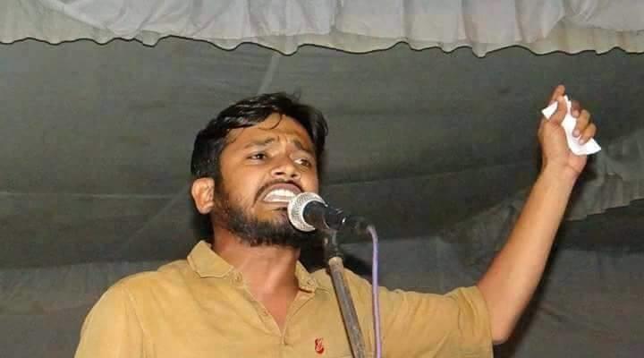 Kanhaiya-Kumar