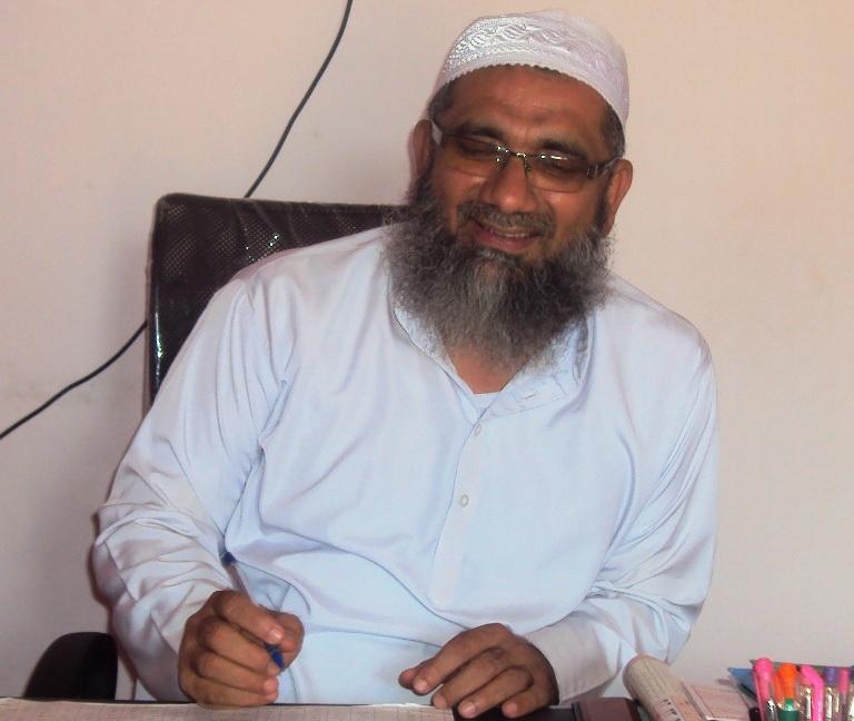 Maulana Abdul Bari Nadvi
