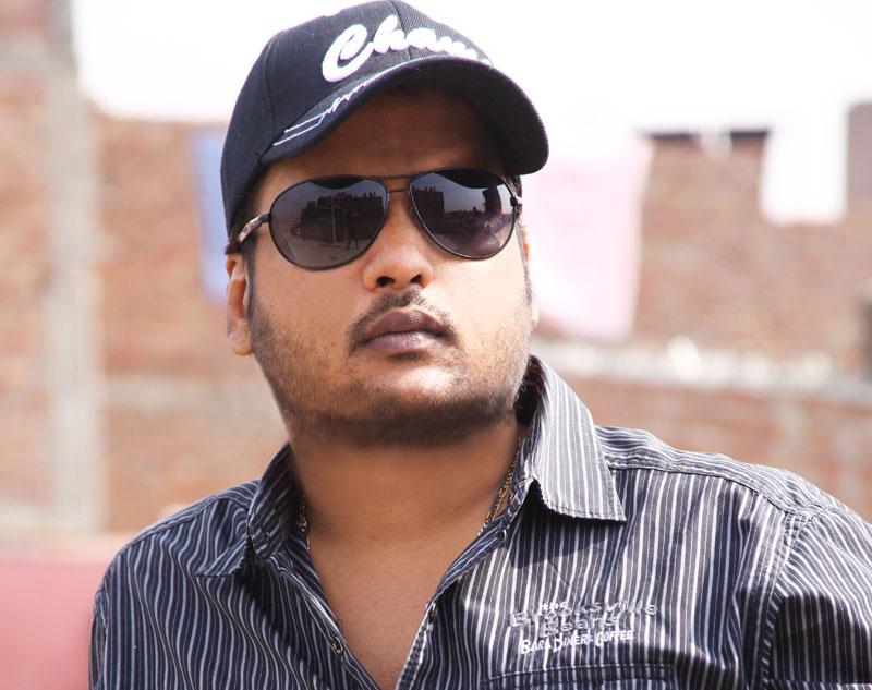 Rajeev S Ruia