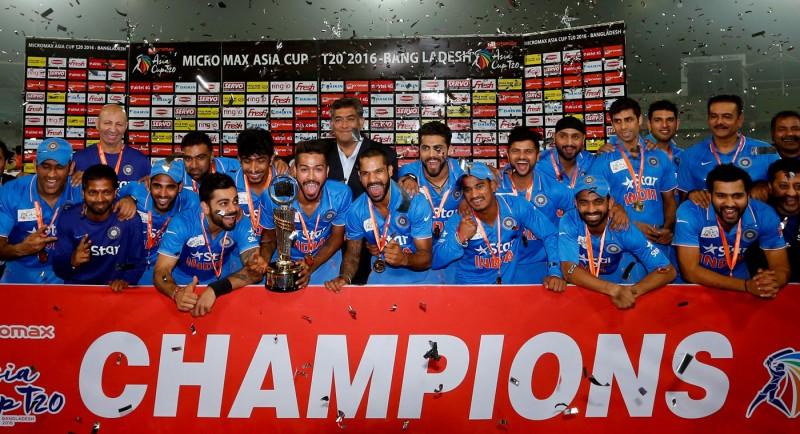 Bangladesh Asia Cup