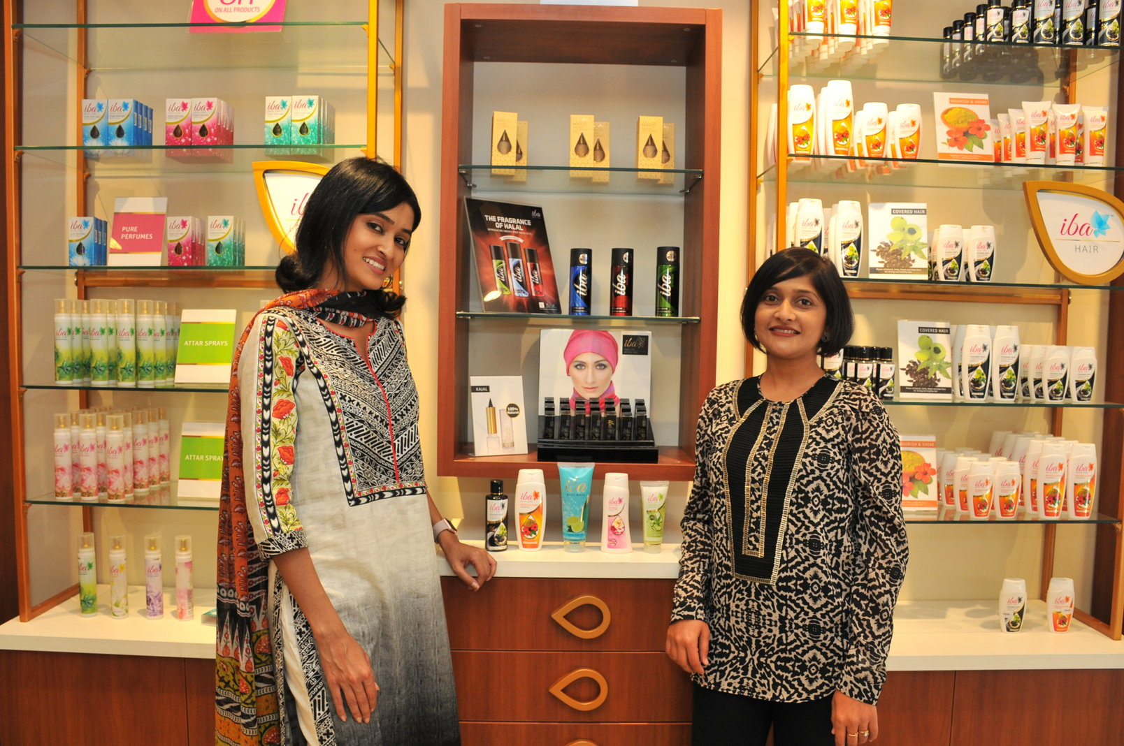 Iba Halal Care: India's first halal cosmetics brand ...
