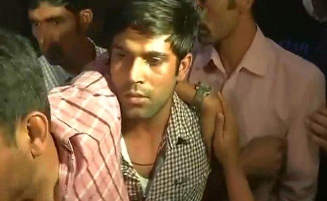 Kanhaiya Kumar attack
