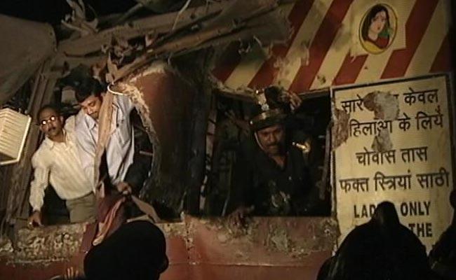 2003 Mumbai Blasts