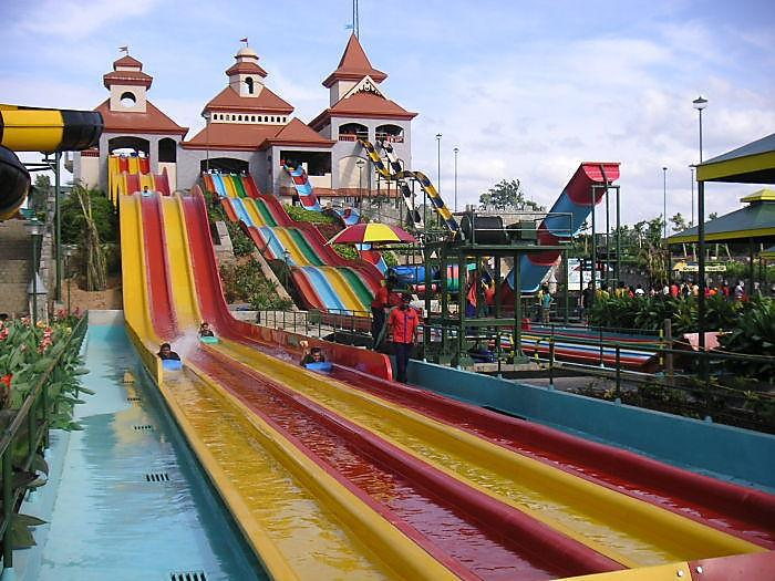 Wonderla Holidays