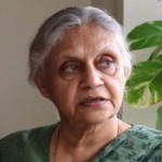 Sheila Dikhsit