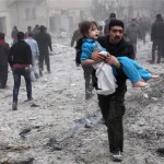 UN envoy: Most dangerous moment in Syria in four years