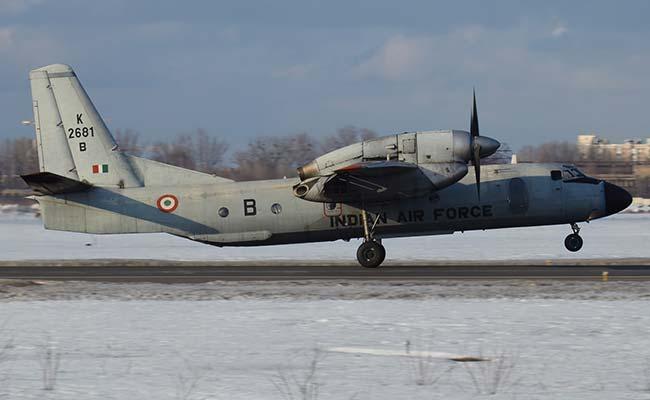 iaf-an-32