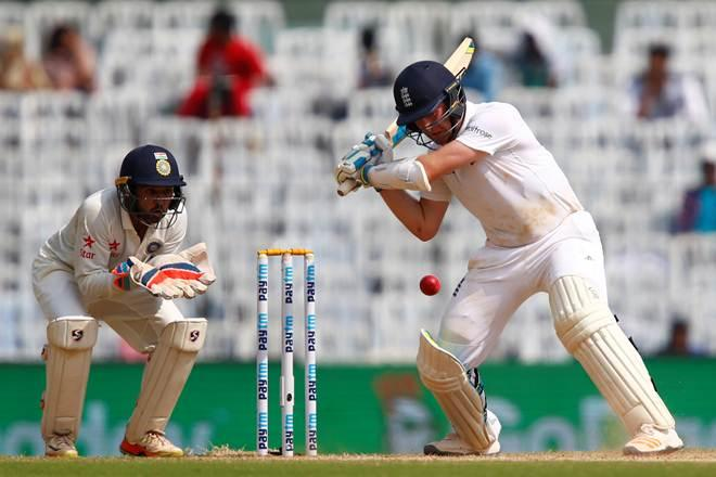 test cricket essay Essay on cricket cricket (200 words) cricket is a professional outdoor game played especially by the boys of many countries on national and international level.