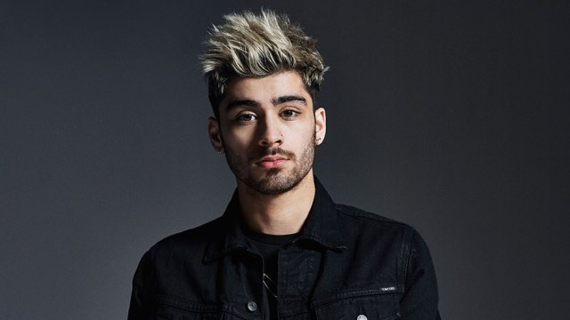 Zayn Malik (Photo: Miller Mobley)