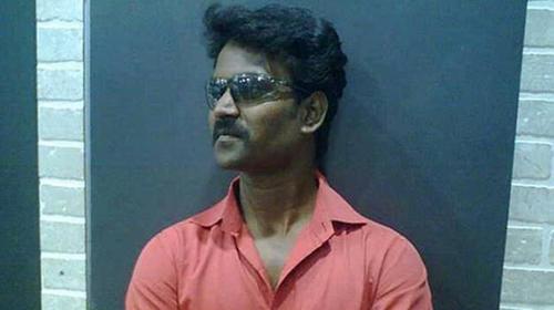 jnu Muthu Krishnan