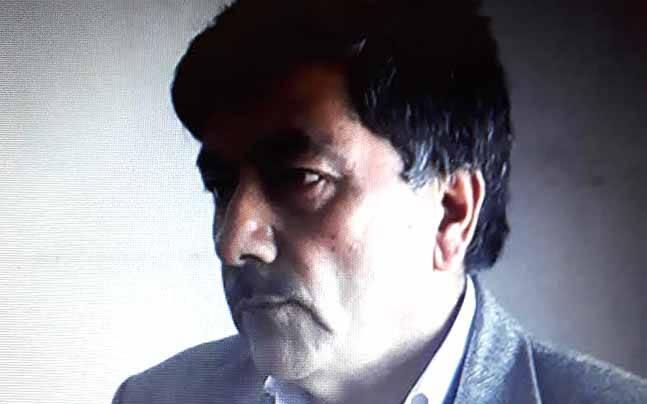 Abdul Gani Dar