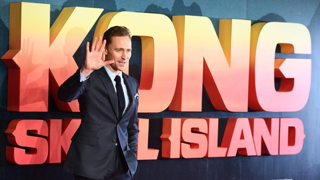 The Adventure Of Kong Skull Island Tom Hiddleston