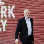 Corbyn is a veteran socialist and anti-war campaigner [File: Darren Staples/Reuters]