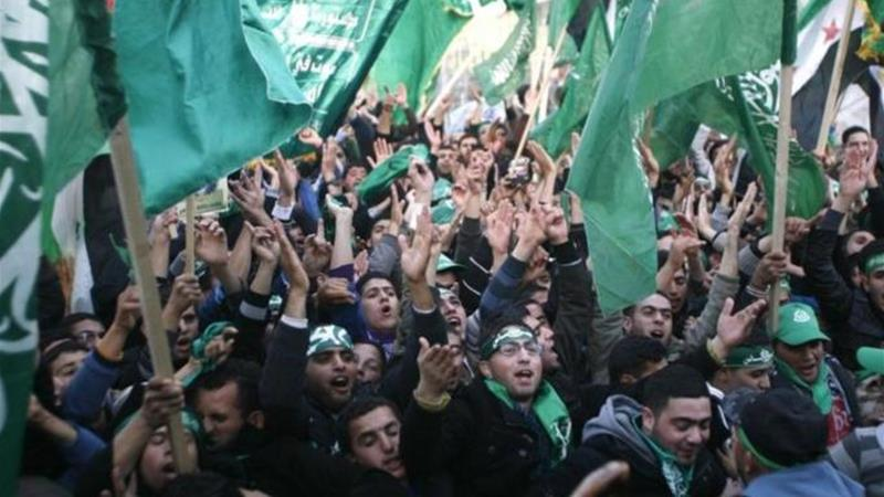 Hamas says its battle is against Israeli occupation, not the West [Reuters]