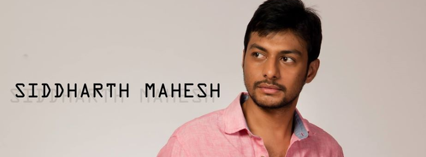 Siddarth Mahesh