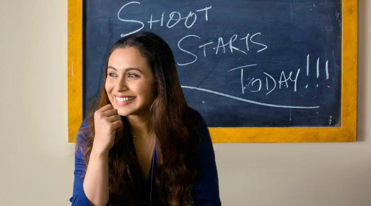 the Hichki movie full version in hindi