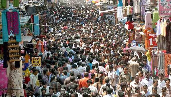 population-india