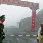 Will keep building infrastructure in Doklam, India should not comment: China