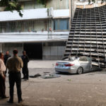Earthquake kills more than 200 in central Mexico